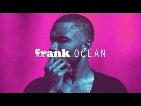 Frank Ocean  Musical Identity