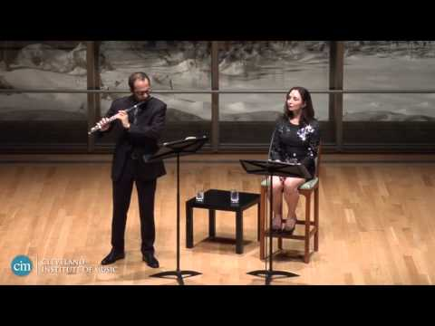 Telemann: Fantasy 6 feat. Sonnet 34 by Shakespeare