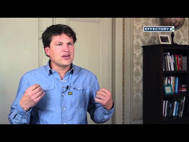 De ideale HR Manager | Guido Heezen (Effectory)