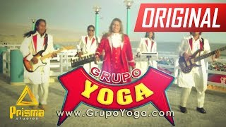 GRUPO YOGA BOLIVIA VIDEO OFICIAL PrimiciaMusical