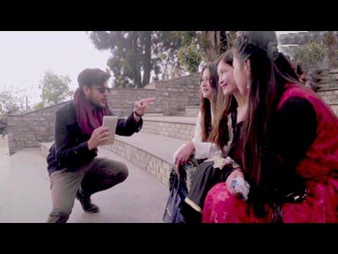 Neel Madhav Explores Tiny Tibet In Darjeeling