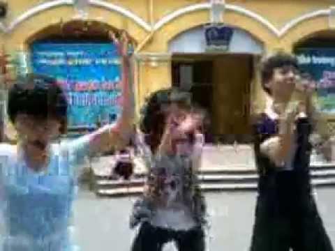 monkey bravo by Phuong hihi - Bes chop - Hiep culy =