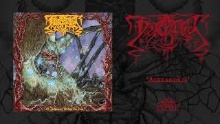 DEADBIRD - Alexandria (From 'III: The Forest Within The Tree' LP, 2018)