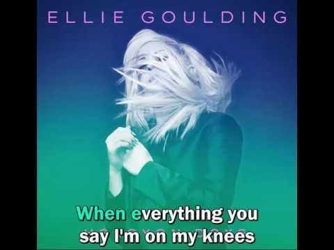 Ellie Goulding - Only You (Karaoke)