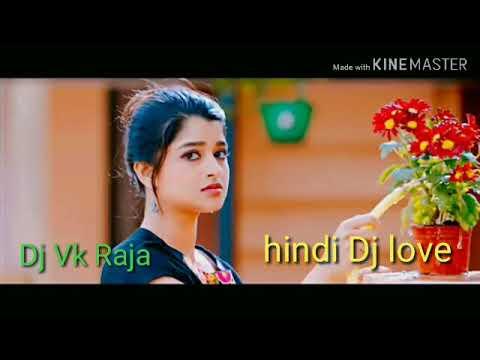 Hindi Dj Song Hum Tumko Nigahon Mein Iss Tarah Chura Lenge Hindi DJ Remix Vijay In
