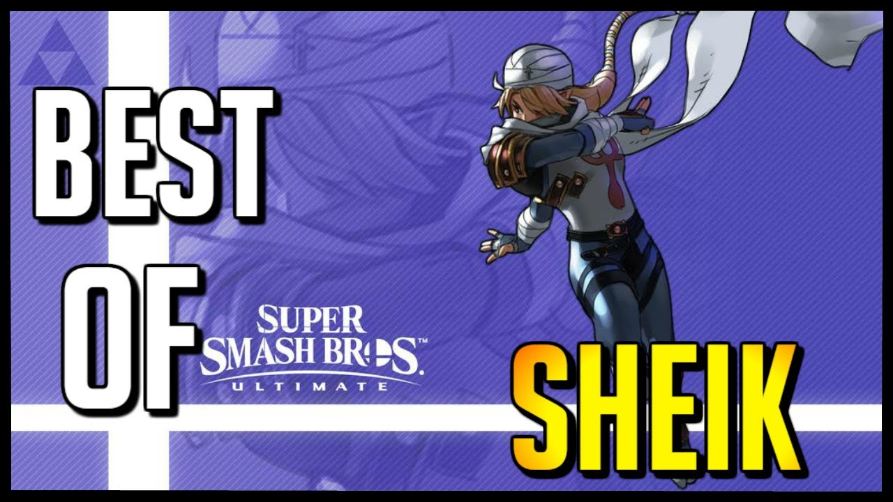 BEST OF SHEIK
