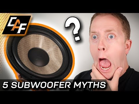 5-subwoofer-myths-to-avoid!