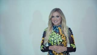 Kelsea Ballerini Behind the Scenes of Yeah Boy