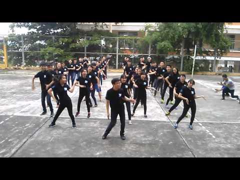 [Video 1080p] Dân vũ Té nước (Full)