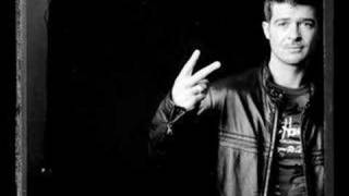 Robin Thicke - Magic [Video & Lyrics] New!!!