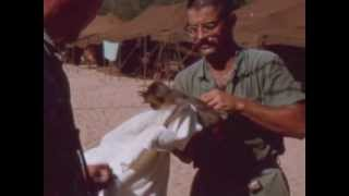 Chu Lai VietNam VMA 225 A4 Skyhawk 1965 Les Slides Part 13