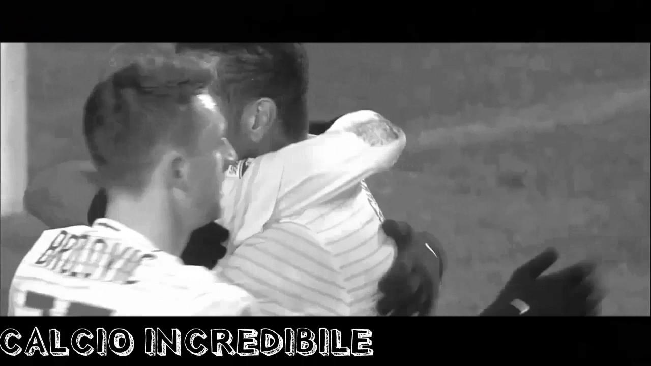 """Addio """"Trenza"""", grazie di tutto ⚽ Top 10 Goals with Inter ⚽"""