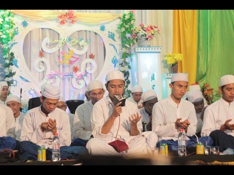 Al Mubarok Qudsiyyah & Gus Apang Full Maulid Part 1