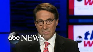 Sekulow on Russia meeting: 'If this was nefarious, why'd the Secret Service allow these people in?'
