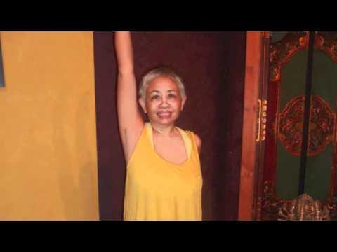 bikram yoga poses  youtube