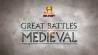 HISTORY Great Battles Medieval 30secs TV Spot