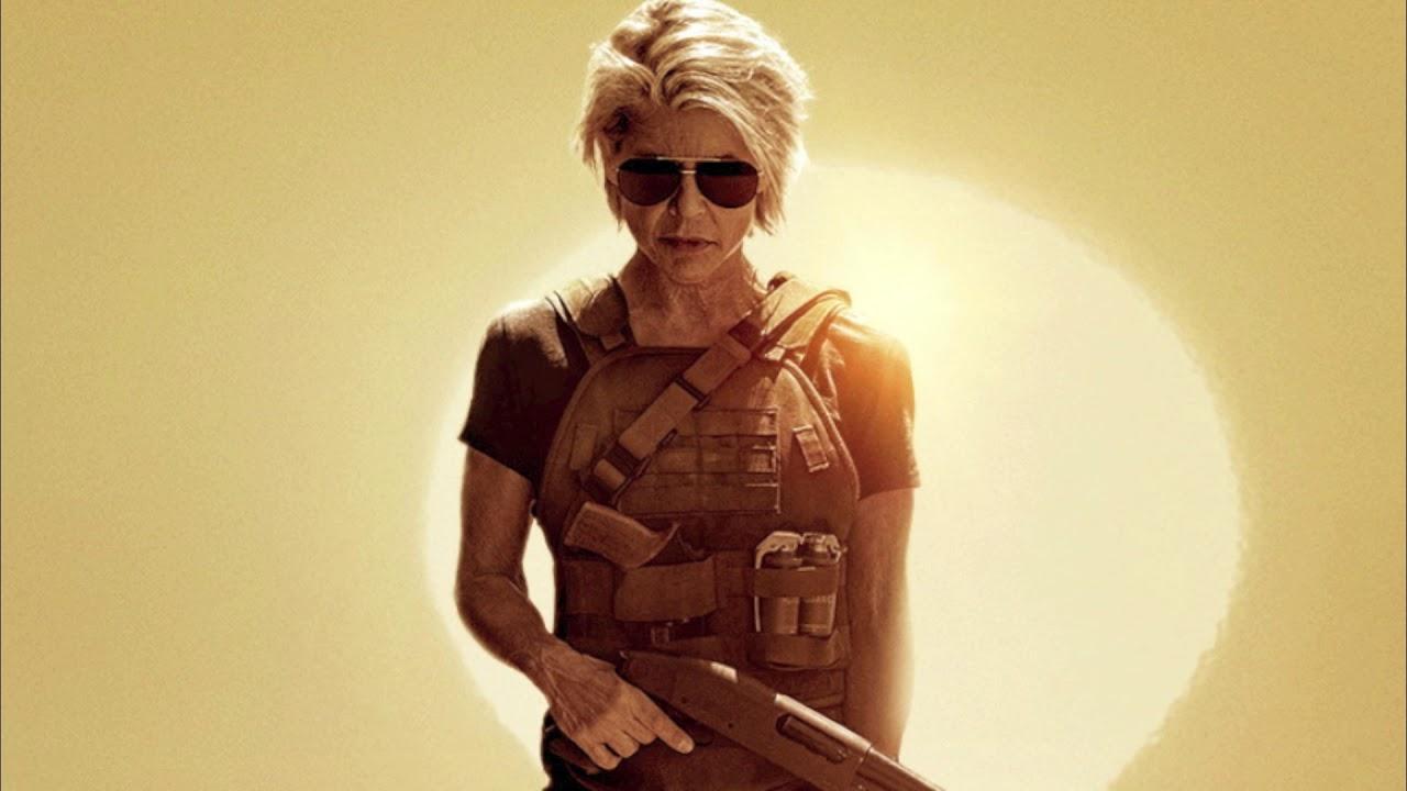 Terminator: dark fate official teaser trailer (2019) paramount.