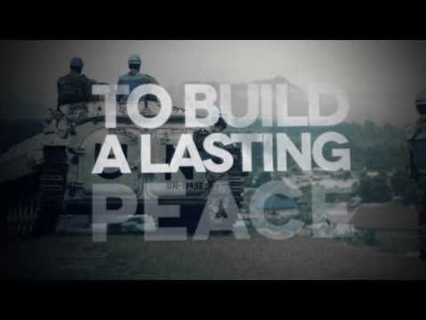 Rule of Law, Peace and Security (Short clip)