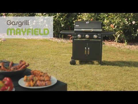 Tepro Toronto Holzkohlegrill Bauhaus : Tepro gasgrill mayfield Самые популярные видео