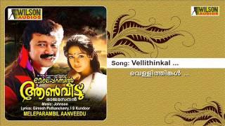 Vellithinkal - Meleparambil  Aanveedu
