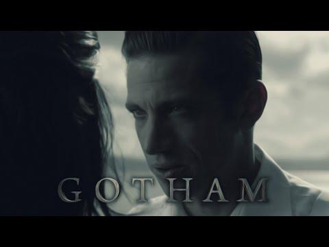"Reaction | Межфинал 3 сезона ""Готэм/Gotham"""