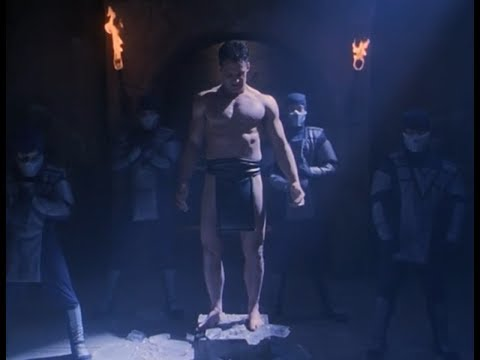 Создание Саб-Зиро в Mortal Kombat Завоевание. Sub-Zero Creation MK Conquest