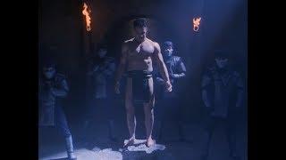 Создание Саб-Зиро в Mortal Kombat Завоевание. Sub-Zero Creation MK Conquest