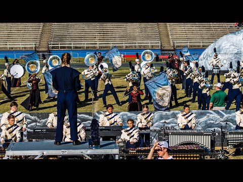 Smithfield Selma High School Band at Havelock