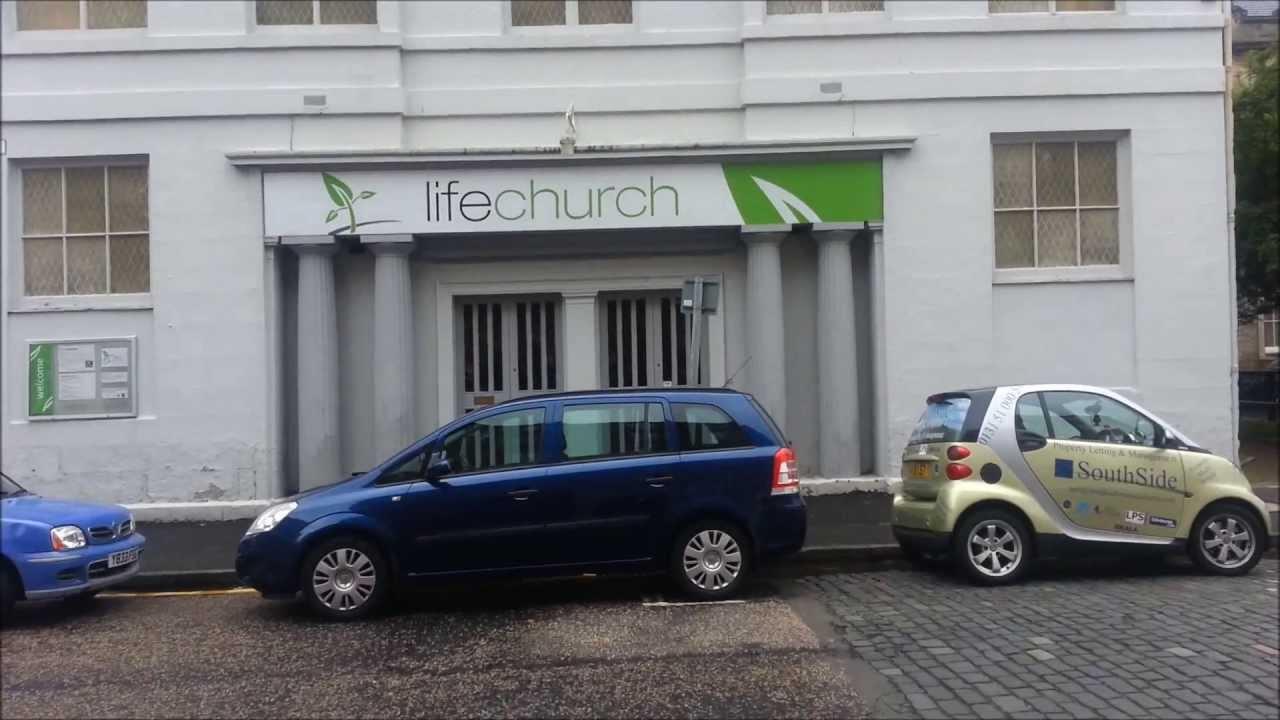 Life Church Edinburgh