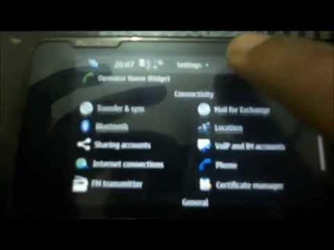 Nokia N900 Maemo and Android Multi or Dual Boot