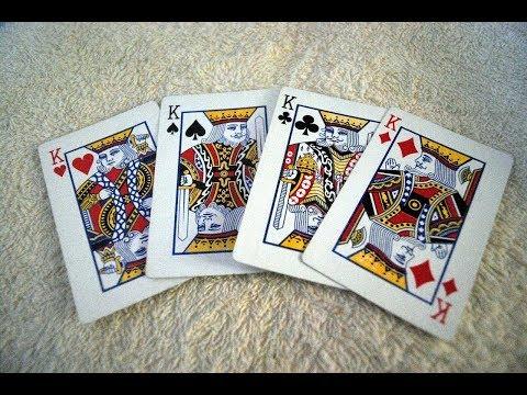 именно, погадать на 4 королей онлайн мечтой
