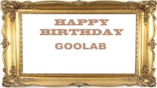 Goolab   Birthday Postcards & Postales - Happy Birthday