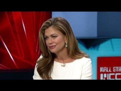 How Kathy Ireland went from model to CEO