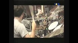 ALIEN ANT FARM - Live in Germany 2002