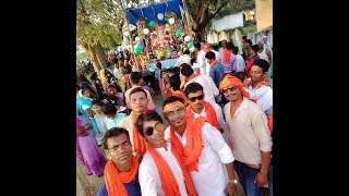 SCC Ganesh visharjan 2017