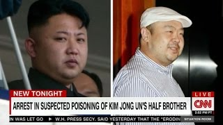 North Korea: history of assassination plots