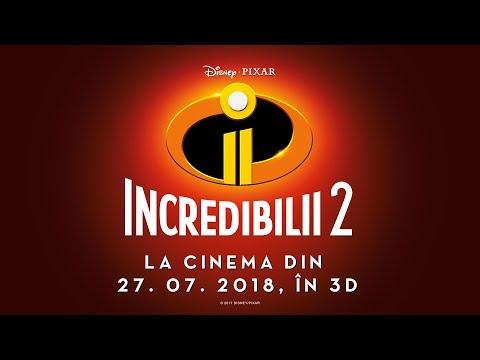 Incredibilii 2 (Incredibles 2) - Full online A - Subtitrat - 2018