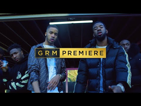 M24 x Tion Wayne - London [Music Video] | GRM Daily