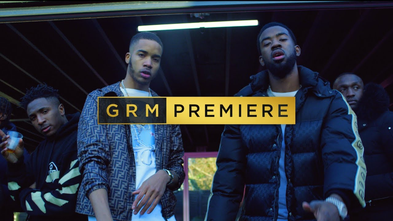 Download M24 x Tion Wayne - London [Music Video] | GRM Daily