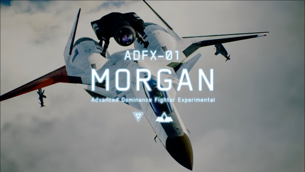 ACE COMBAT 7: SKIES UNKNOWN - DLC 3 Trailer | PS4, X1, PC