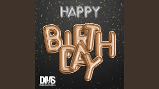 Happy Birthday Pop Rock
