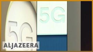 📱 Mobile World Congress 2018: 5G in the spotlight | Al Jazeera English