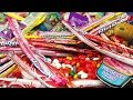 Twinkle Twinkle Little Star Nursery Rhyme Learn Colors with A lot of New Candy