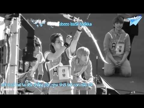 [Kara + Vietsub] Good Love - B1A4