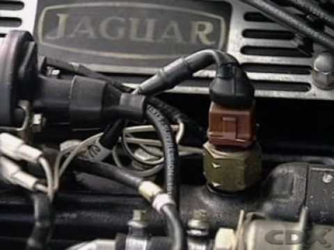 22re cold start wiring diagram vehicle cold start sensor youtube  vehicle cold start sensor youtube