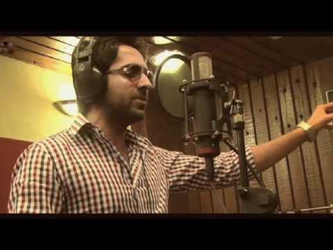 Kanha unplugged[HD] | ayushman khurana | BOLLYWOOD| NEW HINDI SONGS 2017