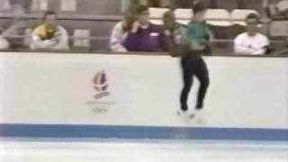 Midori Ito Triple - Triple Combination Jump