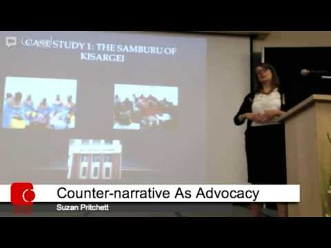Shepard Symposium: Counter-Narrative As Advocacy: