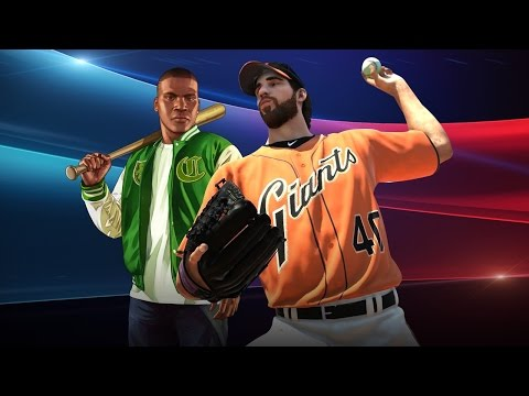 Living Large With Grand Theft Auto Online's Heists and MLB 15: The Show - IGN Plays Live - 03/10/15