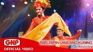Tari Zapin Lancang Kuning Kosentra Tari Klasik Sumatera Indonesia